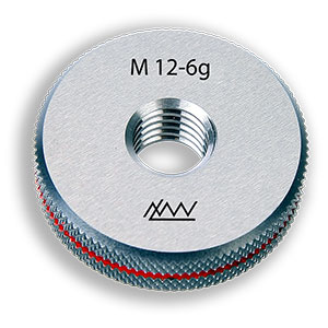 ISO-metric screw threads - coarse threads DIN 13 / DIN 965